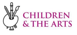 Children of the arts logo