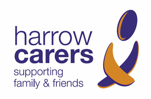 Harrow Carers logo