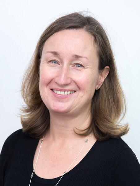 Diana Ramsay - Adminitrator