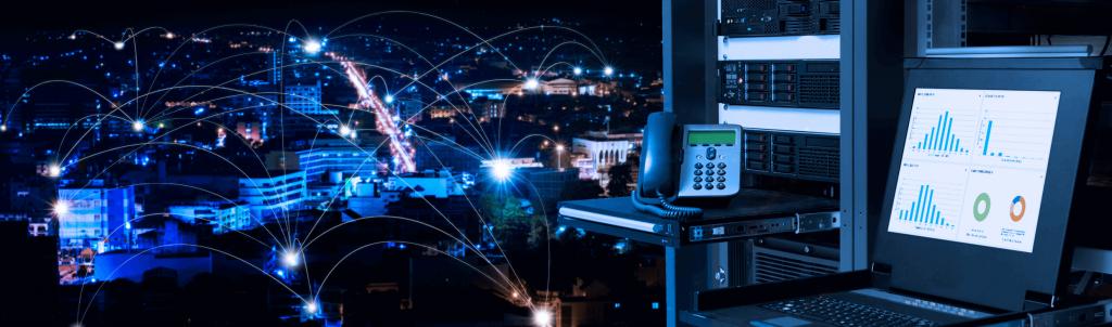 Voice over IP benefits