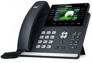 VoIP YeaLink equipment