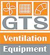 GTS Ventilation Equipment Logo